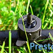 Компенсированная капельница Presto 4 л. фото