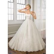Платья свадебные напрокат фото