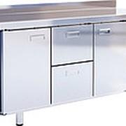 Стол холодильный EQTA СШС-2,2 GN-1850 U (внутренний агрегат) фото