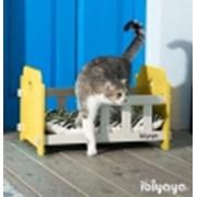 Лежак-кровать Pet Crib фото