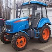 Тракторы колесные Агромаш 30ТК фото