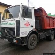 Услуги Самосвала 20 тонн в Гродно фото