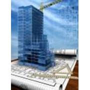Работы строительно-монтажные фото