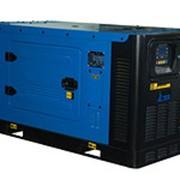 Трехфазный дизельный генератор АД-9С-Т400-1РМ10, 9кВт, в кожухе фото