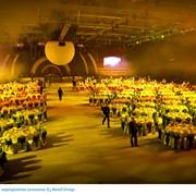Корпоративные мероприятия фото
