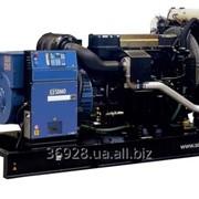 Дизельная электростанция SDMO 8 - 2200кВт фото