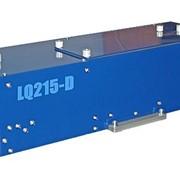 Лазер Nd:YAG со сдвоенным импульсом Модель LQ215-D фото