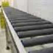 Конвейеры, транспортеры гидравлические для штучных грузов фото