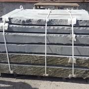 Гранитные плиты для памятников оптом из Карелии фото