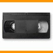 Перезапись любых видеокассет на DVD фото