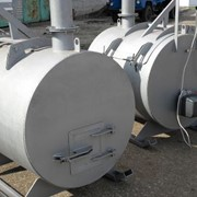 Крематор КР-50 ДТ фото