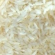 Рис длиннозерный, пропаренный, 25% дробления. фото
