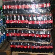 Оптовые поставки алкогольной, безалкогольной продукции, продуктов питания фото