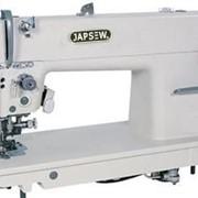 Промышленная швейная машина Jack JK-8720 (комплект: голова,стол,двигатель) фото
