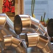 Монтаж систем вентиляции производственных помещений фото