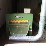 Дробилка для отходов шпона JostingTypFAZ 100б/у фото