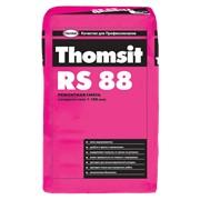 Ремонтная смесь для пола THOMSIT RS 88 (Томзит), 25кг фото