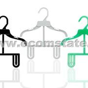 Вешалка рамка для детской одежды ВС-14 фото