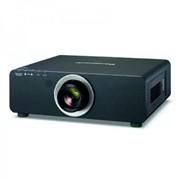 Проектор Panasonic PT-DZ770EK фото