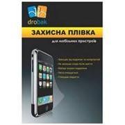 Пленка защитная Drobak Nokia Asha 305/306 (506349) фото