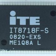 Мультиконтроллер IT8718F-S EXS фото