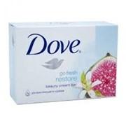 Крем-мыло Dove Инжир 135г 24350 фото