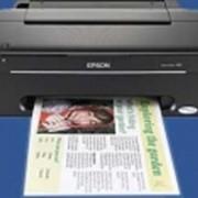 Струйные принтеры Epson фото