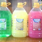 Жидкое мыло 4,5л фото