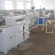Машины для переработки пластмасс фото