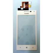 Тачскрин (сенсорное стекло) для Huawei Ascend P1 S фото