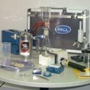 Портативный экспресс-анализатор для определения класса чистоты рабочих жидкостей фото
