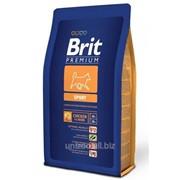Сухой корм для собак Brit Premium Sport 3 кг фото