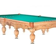 Бильярдный стол Монарх фото