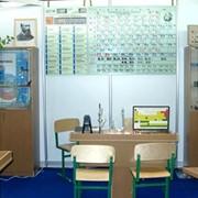 Мебель для кабинета химии фото