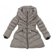 Пальто для девочек Cherche 1515 фото