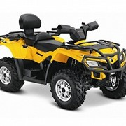 Квадроцикл Can-Am Outlander 400 MAX XT фото