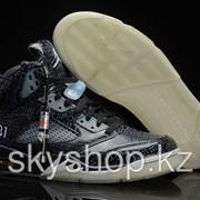 Кроссовки Nike Air Jordan 5 V Retro 36-47 Код JV08 фото