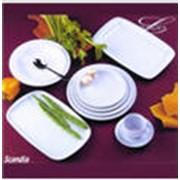 Наборы столовой посуды фото