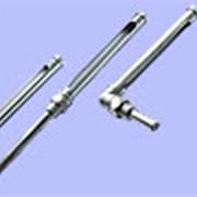 Оправы защитные к термометрам стеклянным ОЗТС 1 фото