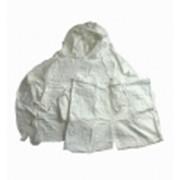 Маскхалат белый фото