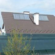 Сонячні колектори WATT CPC 9 6 шт фото