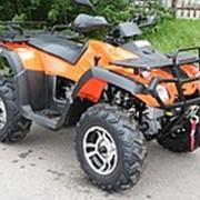 Квадроциклы ADLY ATV-320 U 4×4 фото