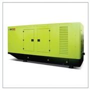 Дизель-генераторная установка GDP125 в кожухе 100 кВт +АВР фото