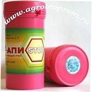 Апистоп (гель мазать от нападов пчел) Агробиопром. Россия. фото