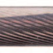 Твёрдосплавные борфрезы Зуб 5 (согласно DIN F) фото