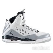 Кроссовки Jordan SC-3 Pure Platinum/Anthracite/Wolf Grey фото