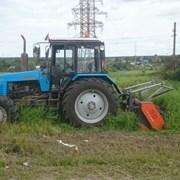 Мульчер Osma TLPF-UX, TPF-UX, TPF-HP для трактора фото