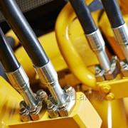Ремонт, модернизация и установка новых систем гидравлики фото