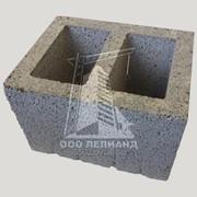 Продаём поштучно керамзитобетонные блоки для вентканалов ТермоКомфорт. фото