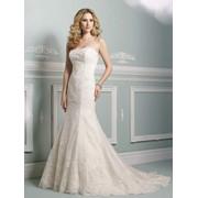 Платье свадебное BL 117 фото